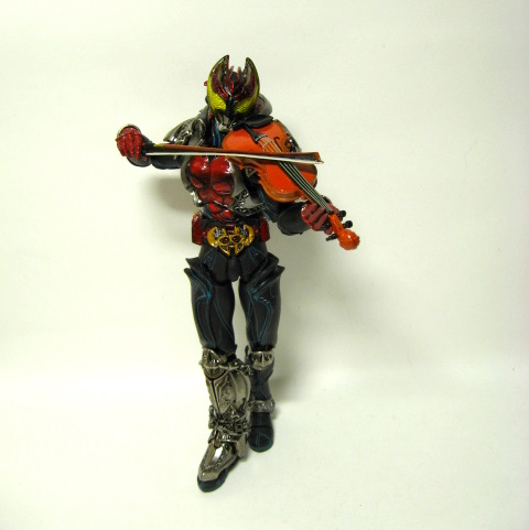 SIC仮面ライダーキバ 060