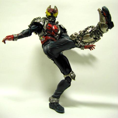 仮面ライダーキバ 025