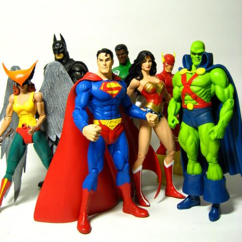 スーパーマン 032