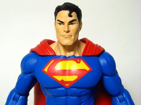 スーパーマン 045