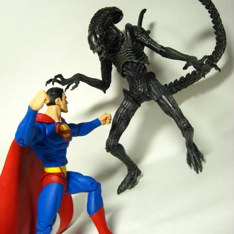 スーパーマン 090