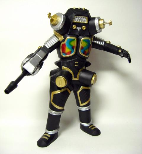 キングジョーブラック 006