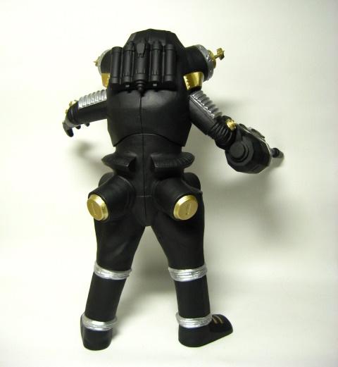 キングジョーブラック 017
