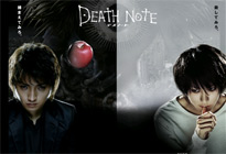 DEATH NOTE [前編]