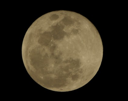 同じ月だが違う月-シグマ編