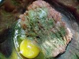 豚挽き肉 調味料