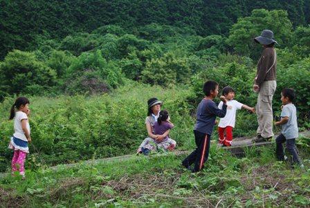 110612森と寺子屋のようちえん (61)◆