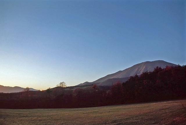 岩手山00109