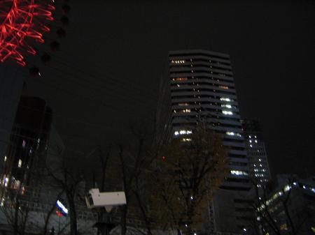 4557夜の街