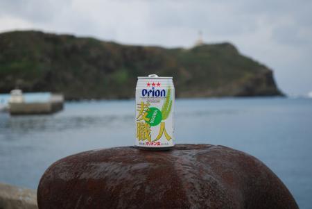 0029オリオンビール