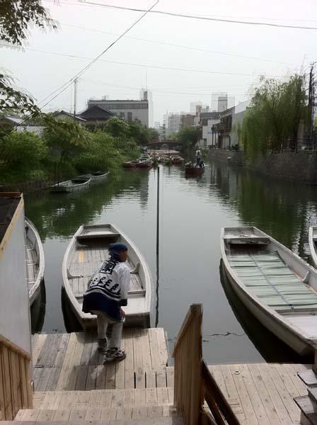柳川下り01