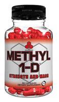 Methyl 1-D