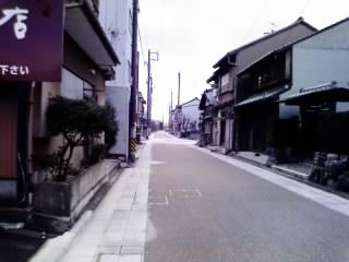 桑名・旧東海道