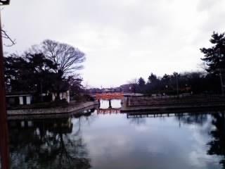 桑名・九華公園1