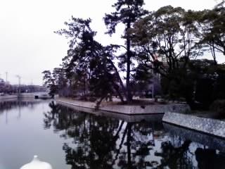 桑名・九華公園2