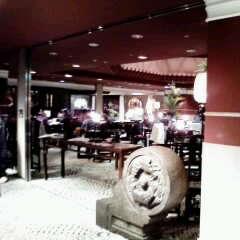 ロイスカフェ シノワ(1)