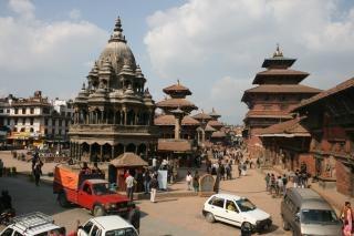 ネパール17