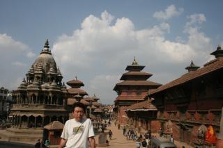 ネパール19