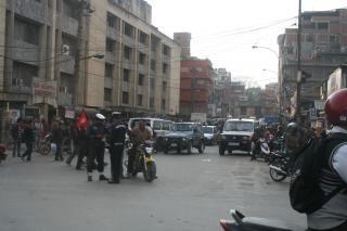 ネパール21