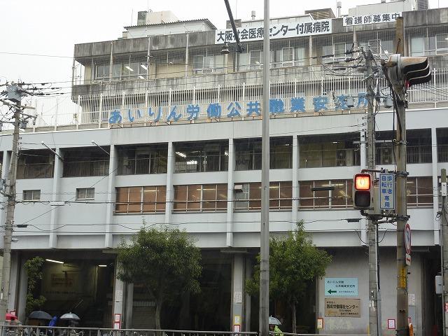s-大阪 あいりん地区 042