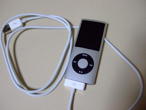 i-pod nano (4G) 4GB