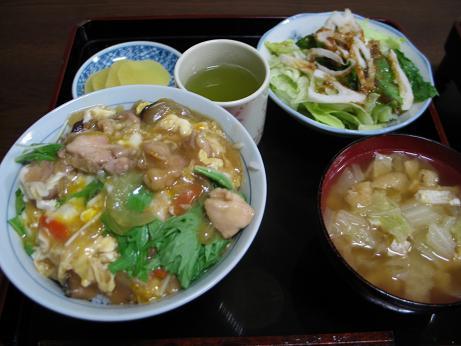 03-04 親子丼