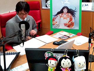 歴∞らじ4月7日の放送