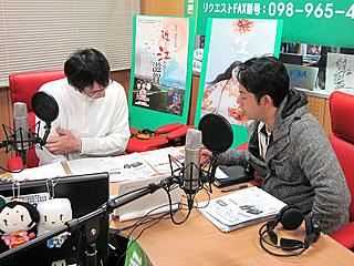 歴∞らじ3月17日放送分