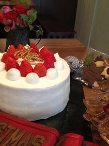 take out cake