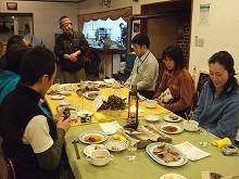 100217森のキッチン「HARU」