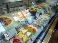 合志市の洋菓子 シェ・ボワはお手頃価格なケーキばかり♪