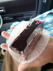 武蔵ヶ丘のパティスリーミュール光の森店で100円ケーキ!