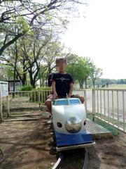 合志市の熊本県農業公園(カントリーパーク)にお出かけ☆