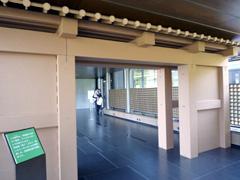 愛媛県歴史文化博物館のダンボールの博物館!