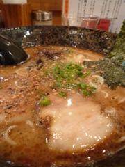 出水の心生 麺商人でオシャレにラーメン♪