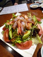 食べログさんと食事会 in ねぎぼうず@下通り