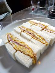氷川町の喫茶店 VESTA(ベスタ)で洋食ランチ♪