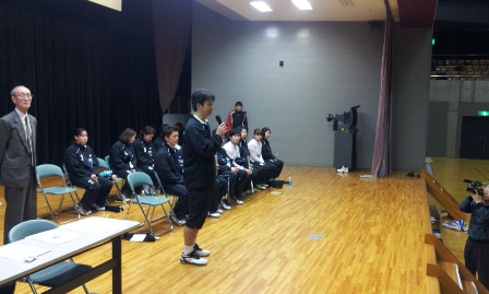 NTT監督