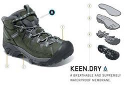 キーン靴2