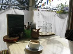 喫茶店 2