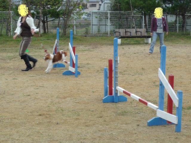 RAMちゃんジャンプ
