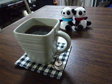 最後の生姜紅茶