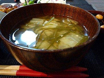 091013味噌汁