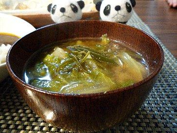 091017味噌汁