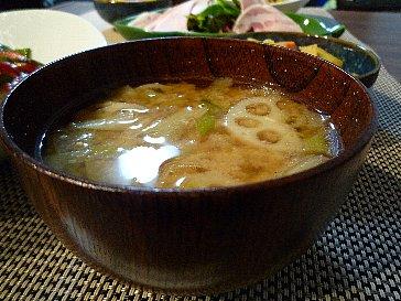 091019味噌汁