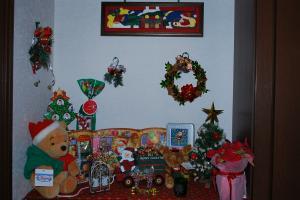 08.12.13クリスマス飾り