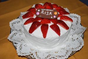 09.2.2誕生日ケーキ