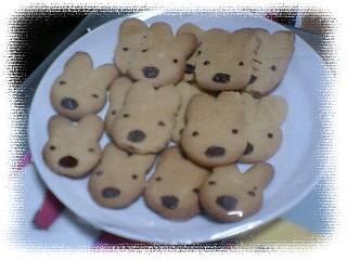 リサ・クッキー