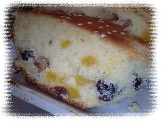 パウンドケーキ アップ