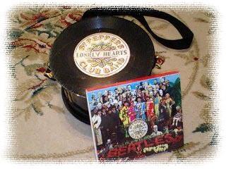 ビートルズ、レコード&ジャケット